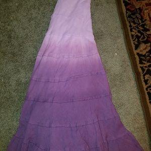 FINAL SALE!! Lane Bryant Skirt size 14